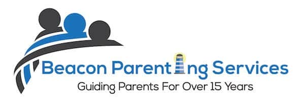 Beacon Parenting Logo
