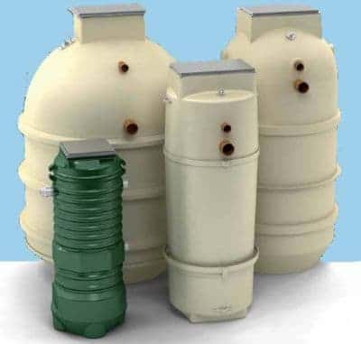 Septic Treatment Solutions Pump Stations sale and repair maintenance Cork Kerry