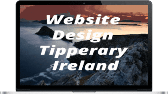 Website Design in Tipperary