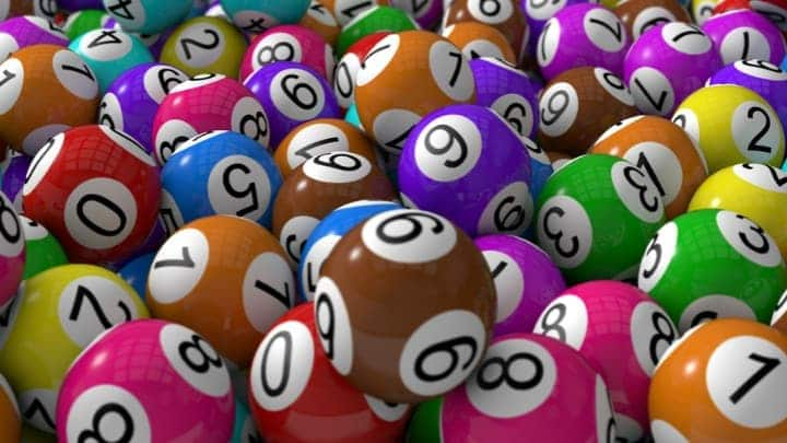 Killorglin Lottery Online Tickets