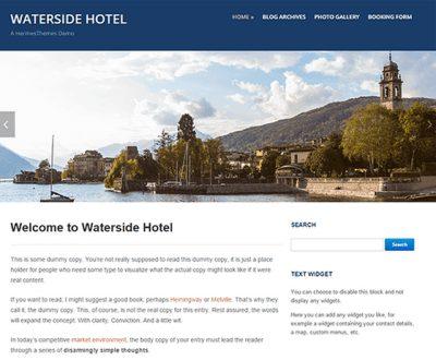 Wordpress tutorials Ireland Website Design