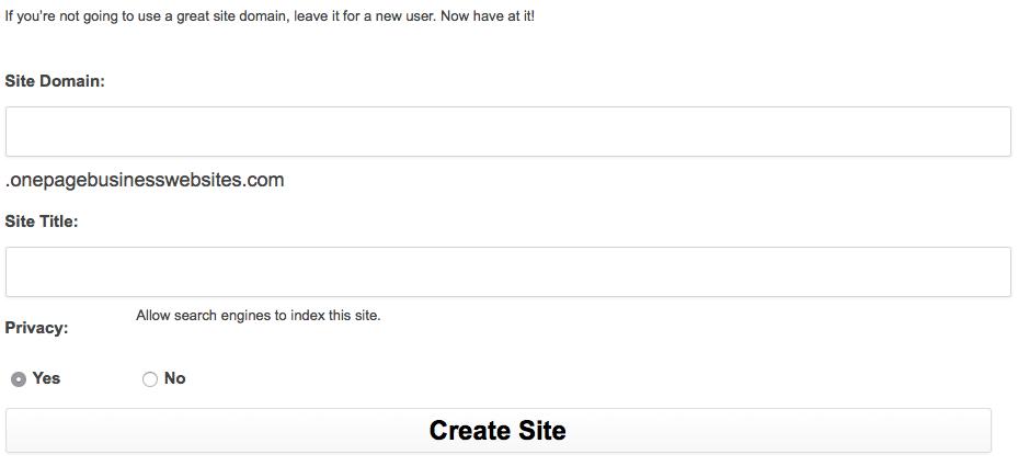 Free Business Website in Ireland