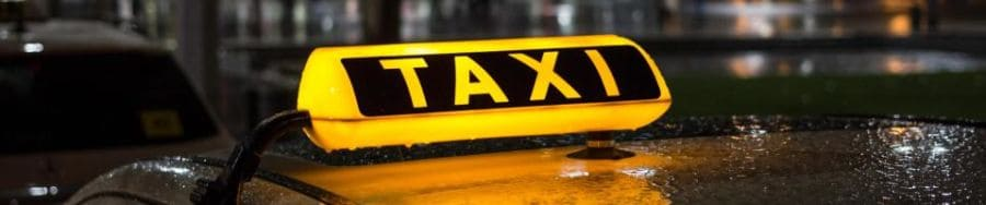 Taxi Website Designers