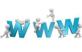 selecting a domain name