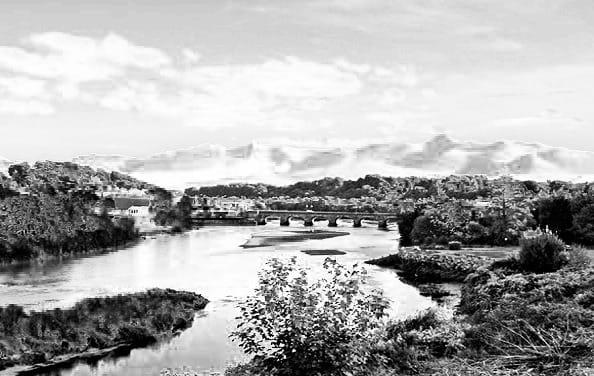The Bridge Killorglin Website Design