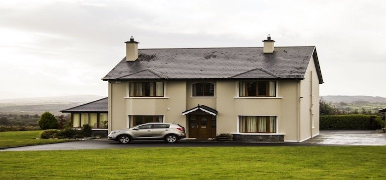 Architect Design in Kerry