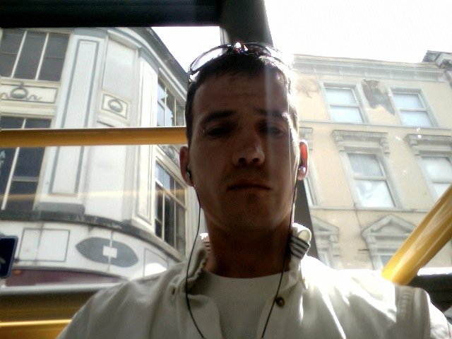 James Study Degree in Cork