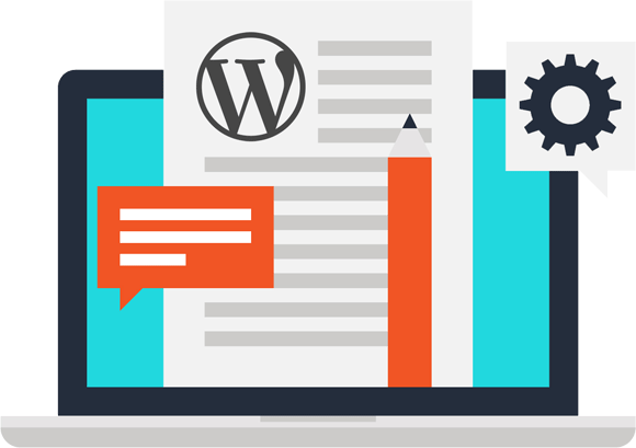 WordPress Theme Development Content Management System (CMS)
