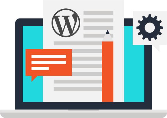 WordPress Theme Development Content Management System (CMS)