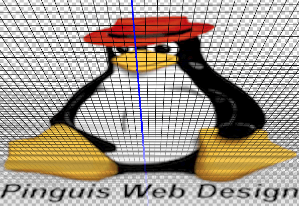 Pinguis Linear Graphic Design