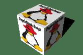 Pinguis Web SEO 3D Graphic Design in Ireland