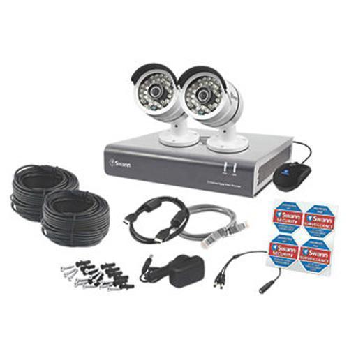 SWANN IP surveillance camera's in Kerry