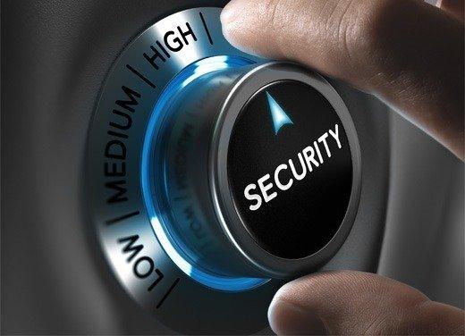 Wordpress Security Website Design