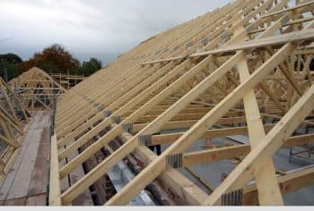 Roof Roofing Repairs across Munster