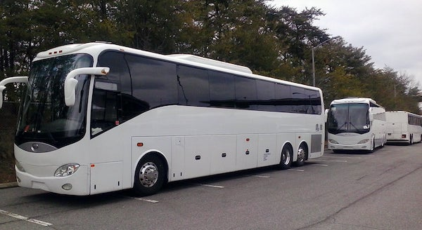 Corporate Coach Hire Killorglin