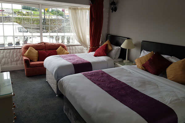 Riversedge Accommodation Killorglin