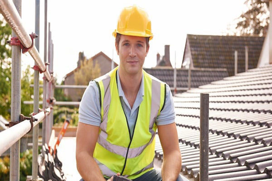 Sean Dublin Roofing Repairs