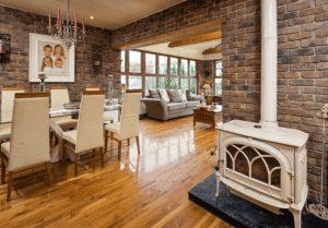 Floor Restoration Repairs Dublin