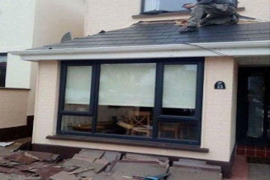 Roof Repairs Contractors